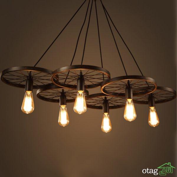 مدل-چراغ شیک (7)