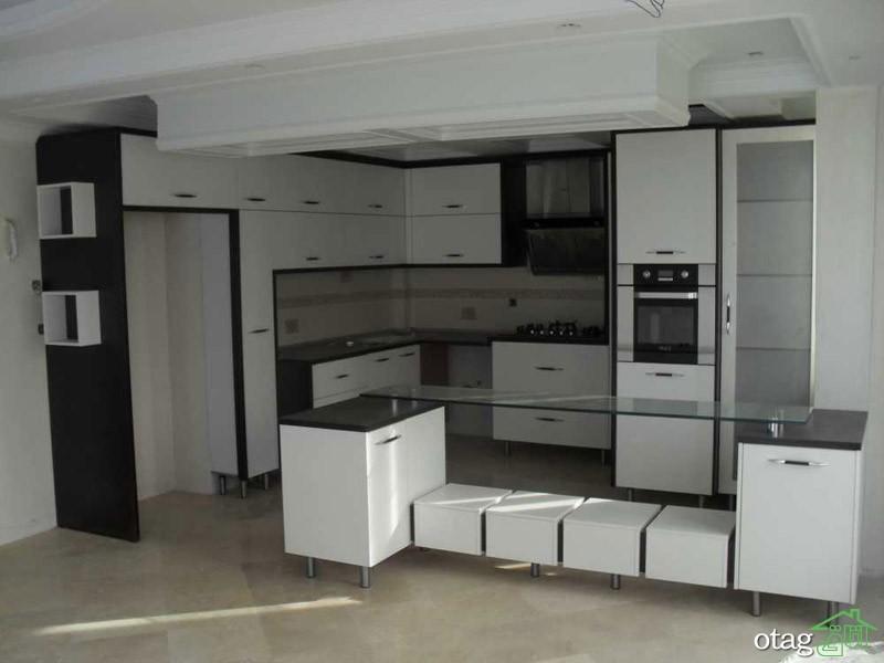مدل کابینت آشپزخانه ایرانی (5)