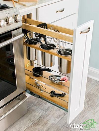 مدل کابینت آشپزخانه جدید (1)
