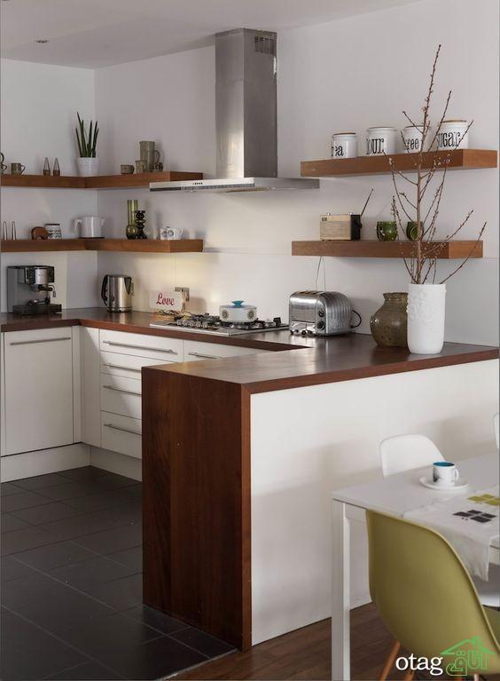 مدل کابینت آشپزخانه جدید (5)