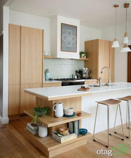مدل کابینت آشپزخانه جدید (8)