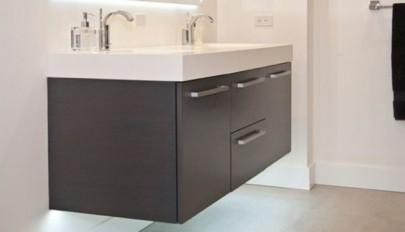 مدل کابینت حمام و دستشویی با طراحی بسیار باکیفیت و مدرن