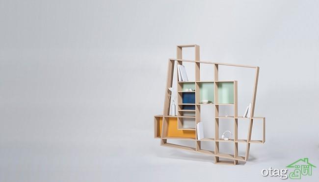 مدل-کتابخانه-خانگی-کوچک (20)