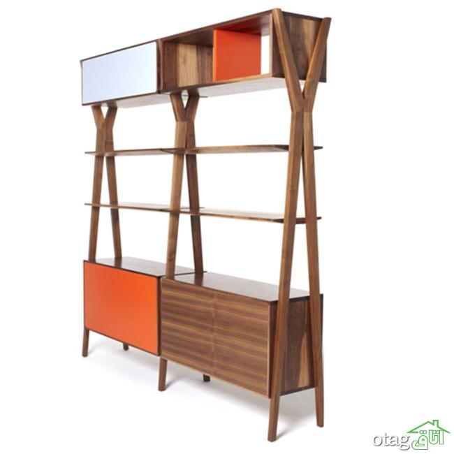 مدل-کتابخانه-خانگی-کوچک (3)