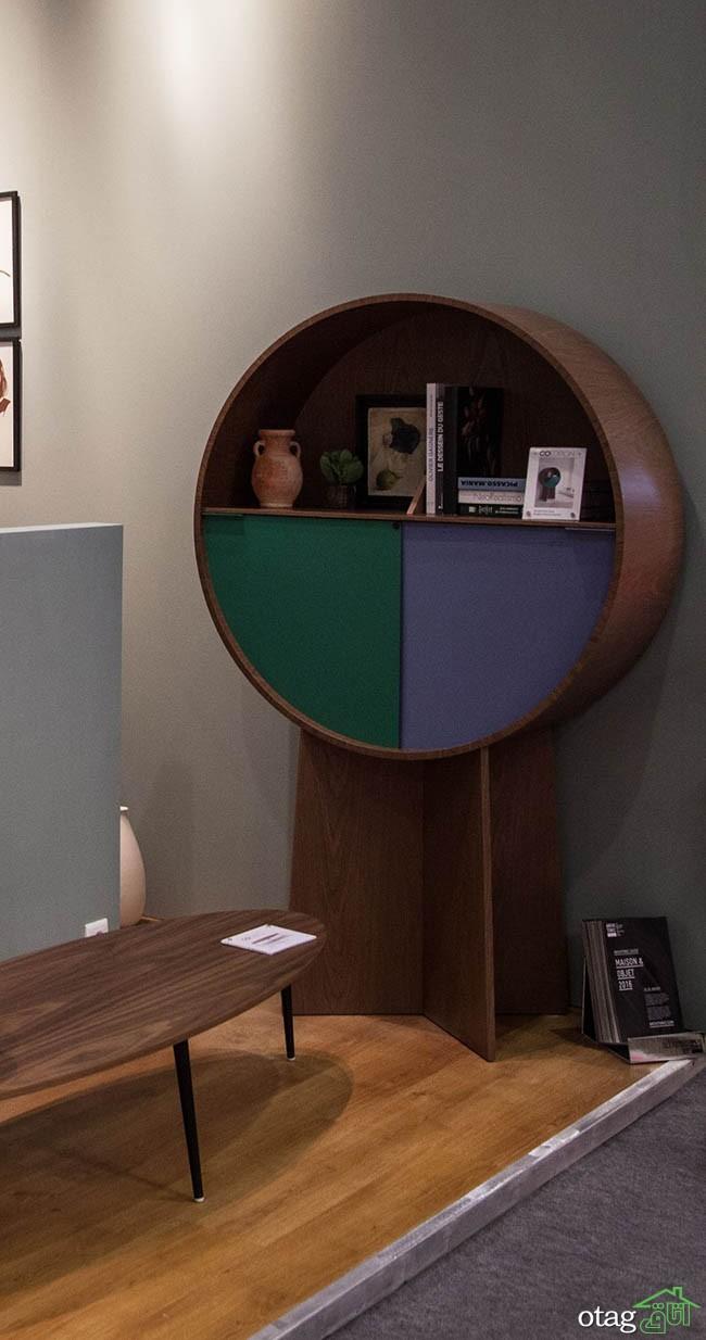 مدل-کتابخانه-خانگی-کوچک (35)