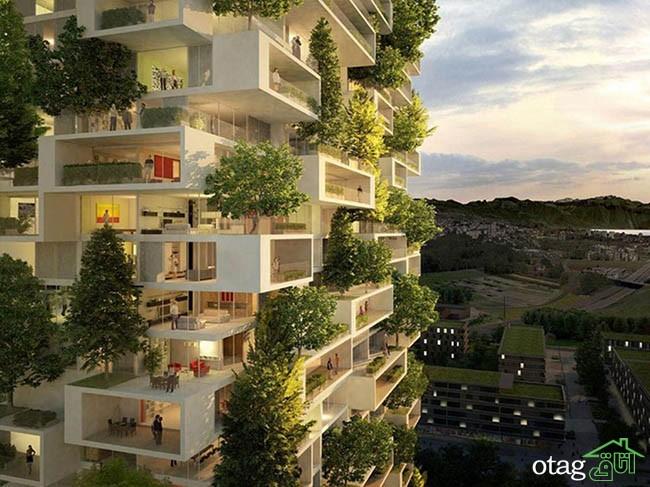 معماری-طبیعت-گرا (10)
