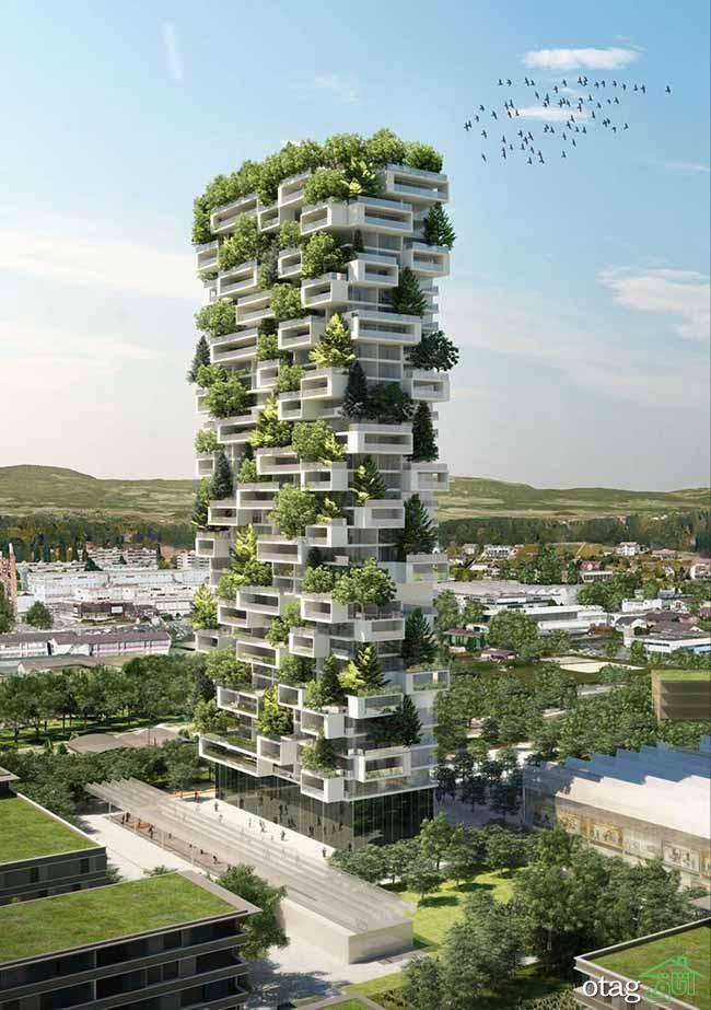 معماری-طبیعت-گرا (9)