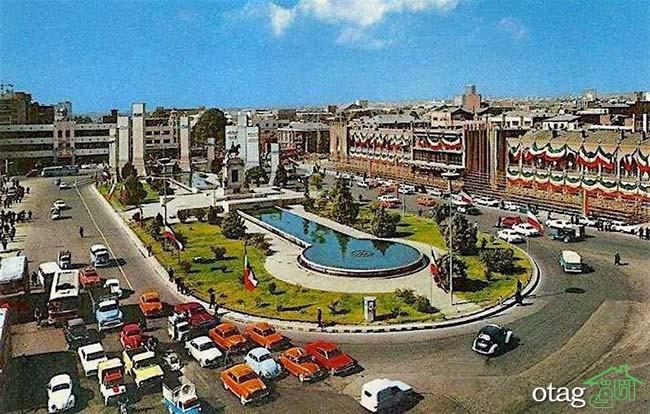 میدان-های-معروف-ایران (1)