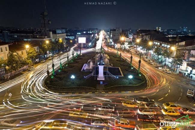 میدان-های-معروف-ایران (11)