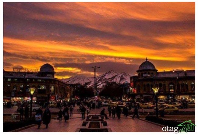 میدان-های-معروف-ایران (16)