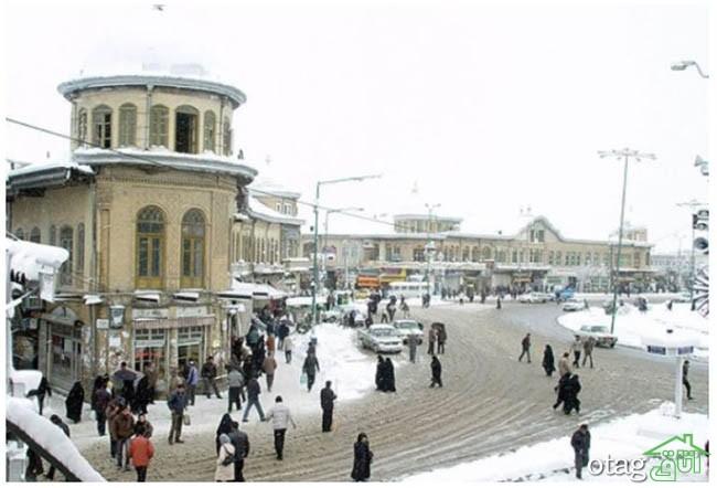 میدان-های-معروف-ایران (17)