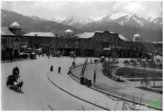 میدان-های-معروف-ایران (19)