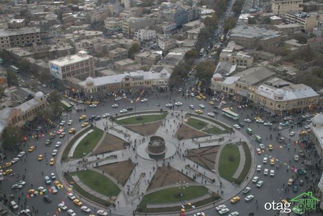 میدان-های-معروف-ایران (20)
