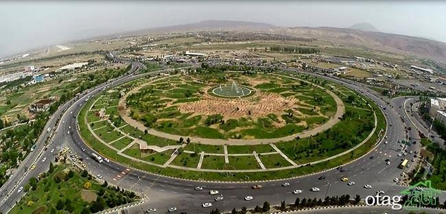 میدان-های-معروف-ایران (21)