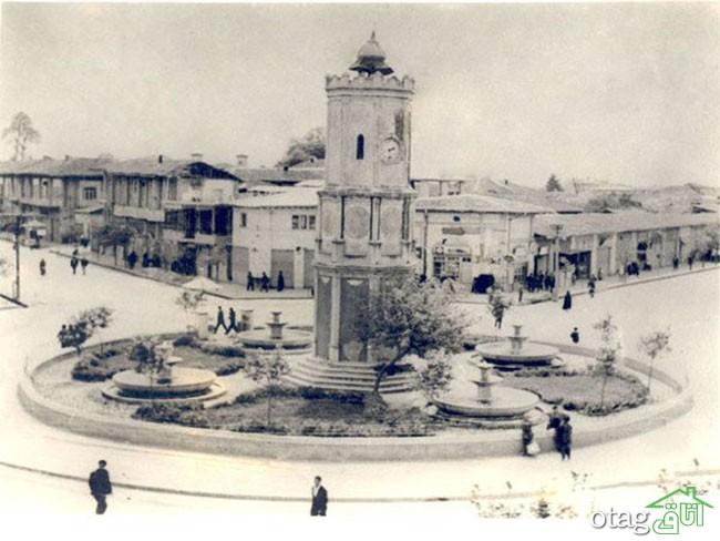 میدان-های-معروف-ایران (4)
