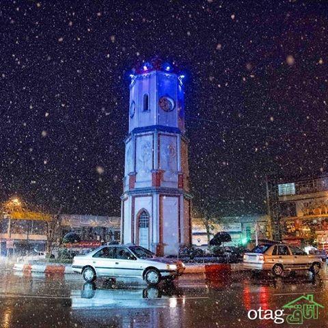 میدان-های-معروف-ایران (5)