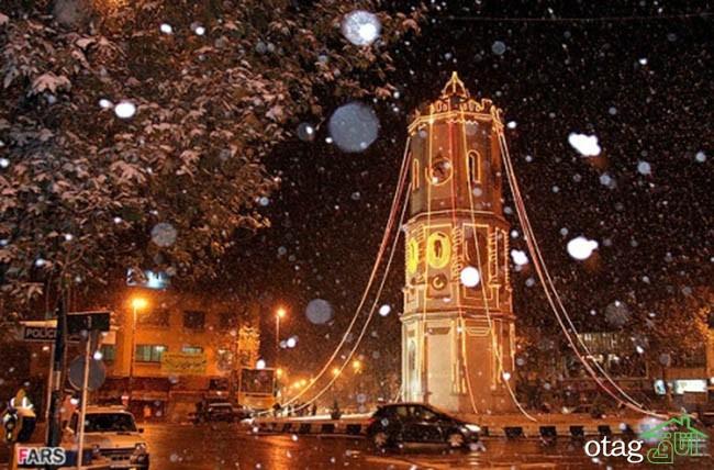 میدان-های-معروف-ایران (6)