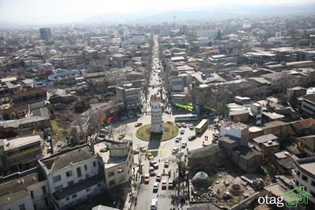 میدان-های-معروف-ایران (8)