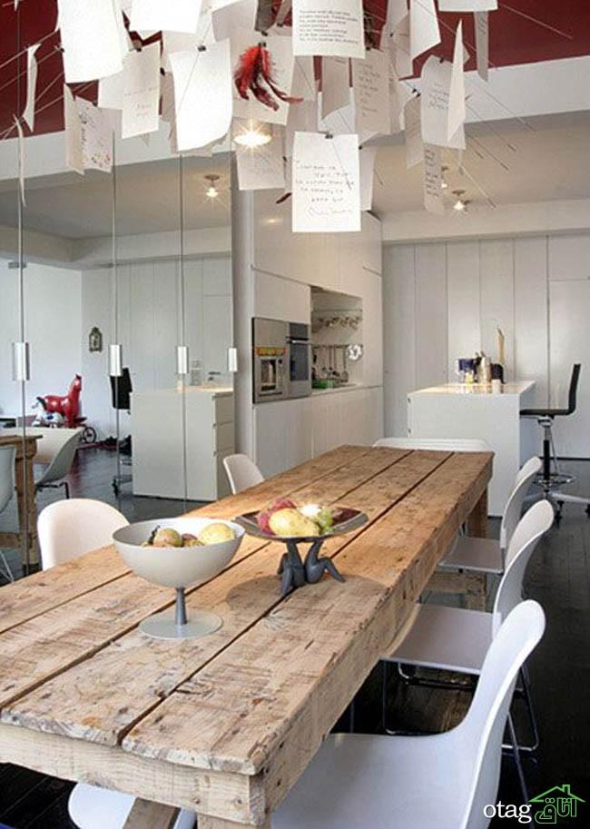 میز-ناهارخوری-چوبی (11)