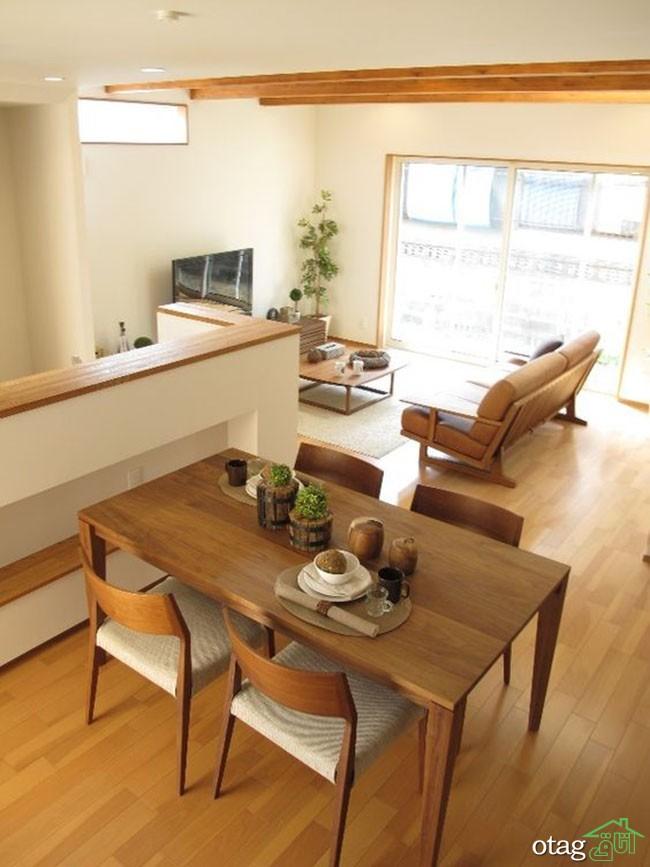 میز-ناهارخوری-چوبی (16)