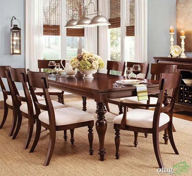 میز-ناهار-خوری-چوبی (14)