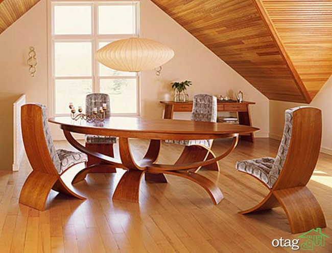میز-ناهار-خوری-چوبی (7)