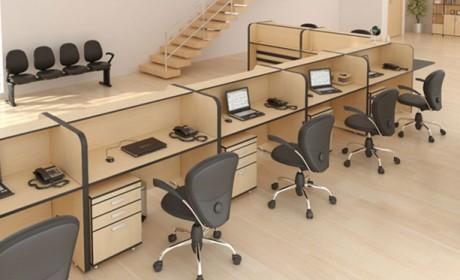 مدل های شیک میز و صندلی اداری موجود در بازار و راهنمای خرید
