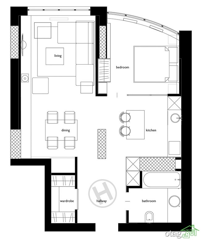 نقشه-خانه-های-60-متری (32)