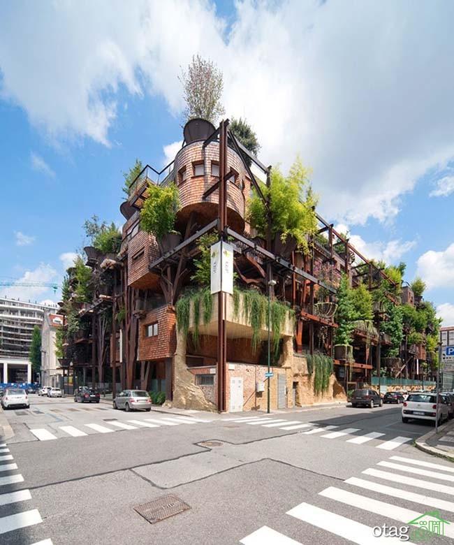 نمای-آپارتمان -مدرن (1)