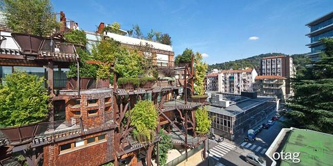 نمای-آپارتمان -مدرن (3)