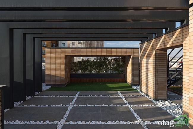 نمای-بیرونی-آپارتمان (11)