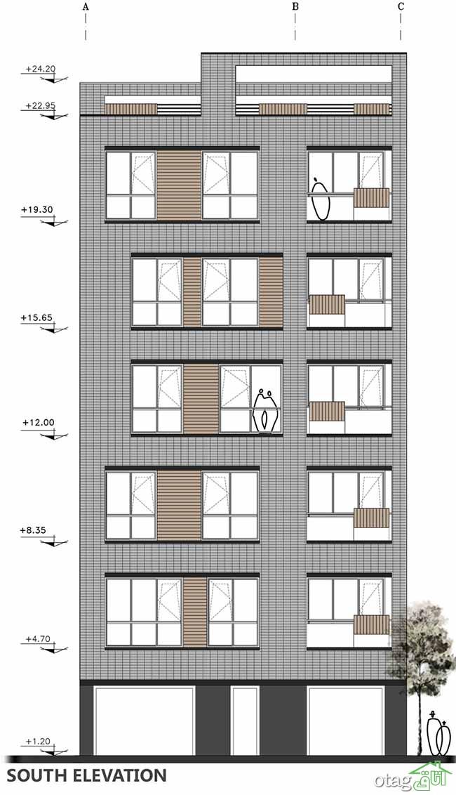 نمای-بیرونی-آپارتمان (26)
