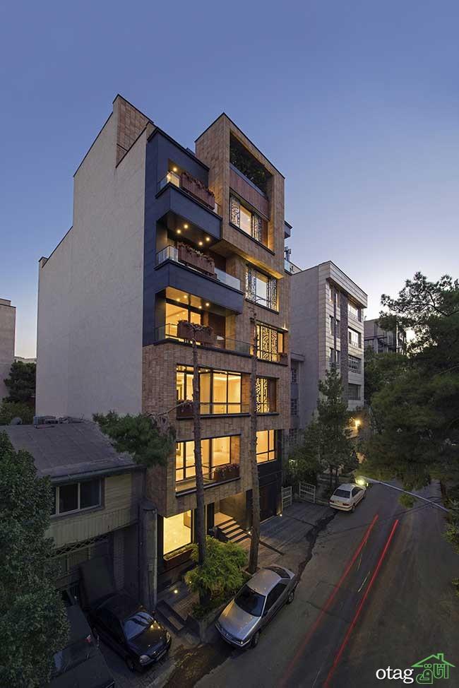نمای-بیرونی-آپارتمان (4)