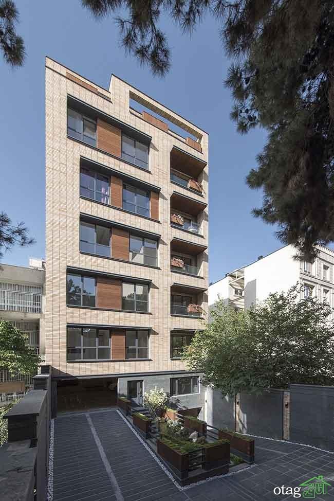 نمای-بیرونی-آپارتمان (9)
