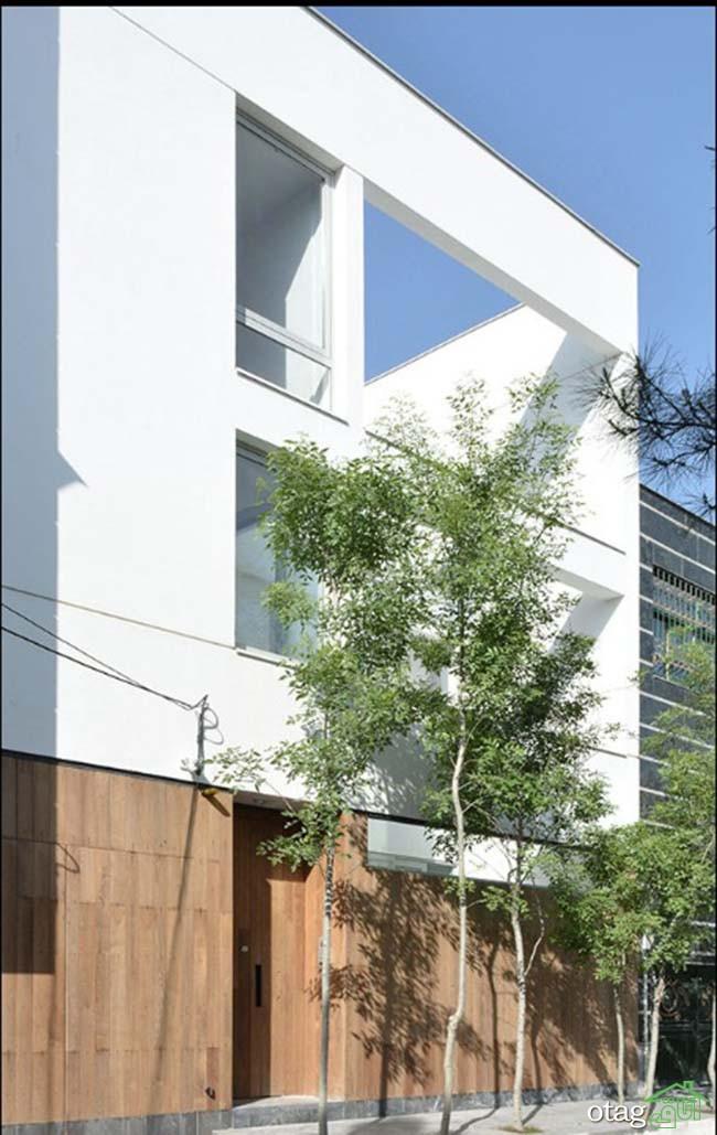 نمای-بیرونی-ساختمان-سه-طبقه (2)