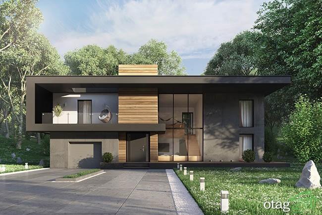 نمای-خانه-یک-طبقه (10)