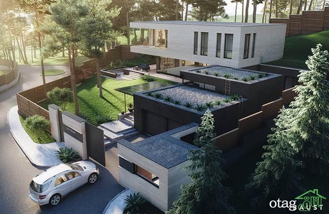 نمای-خانه-یک-طبقه (11)