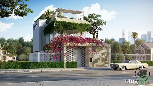 نمای-خانه-یک-طبقه (17)