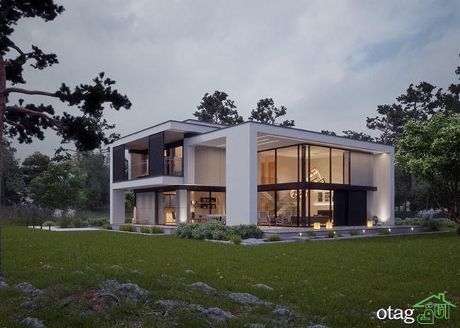 نمای-خانه-یک-طبقه (6)