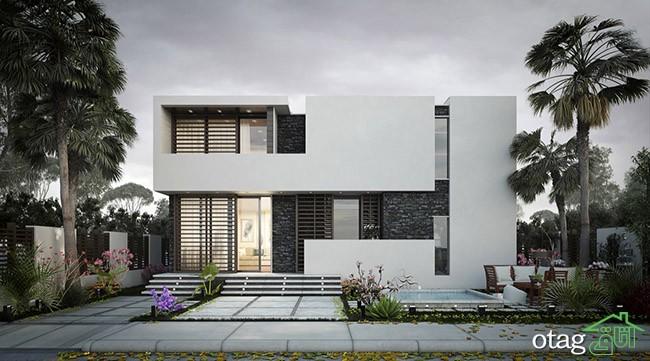 نمای-خانه-یک-طبقه (7)