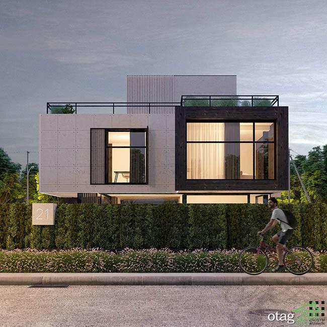 نمای-خانه-یک-طبقه (8)
