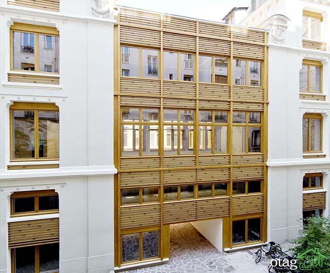 نمای-چوبی-ساختمان (1)