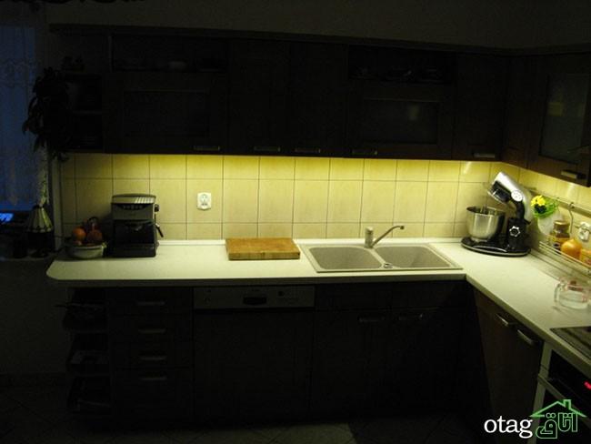 نور-مخفی-کابینت-آشپزخانه (14)