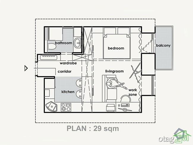 پلان-های-ساده-مسکونی (18)