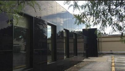پنل خورشیدی خانگی پیشرفته قابل استفاده در نما و پنجره ها