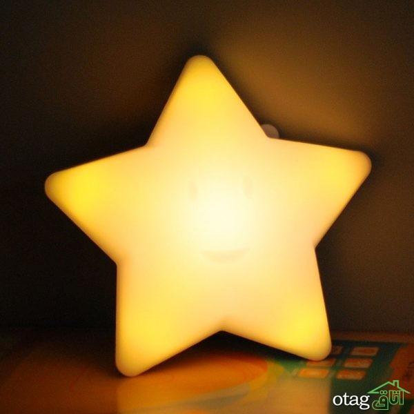 چراغ-خواب-بچه-گانه (5)