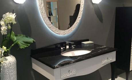 مدل های خاص چراغ دیواری سرویس بهداشتی و چراغ بالای آینه