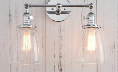 40 مدل چراغ دیواری پذیرایی و اتاق خواب طرح های بسیار شیک 2020