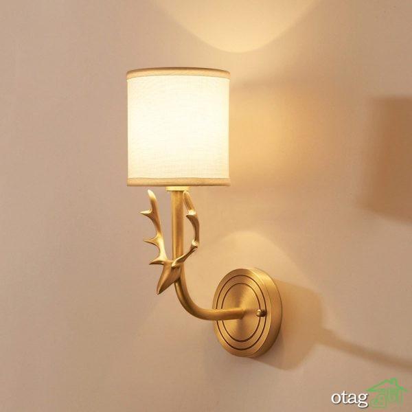 چراغ-دیواری-پذیرایی (4)