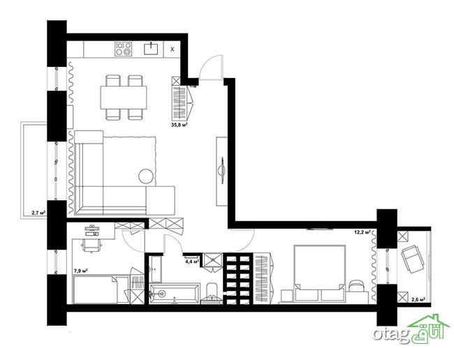 چیدمان-منزل-ال (21)